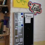 Leila Orga Wochenplan Oeffnungszeiten 2015